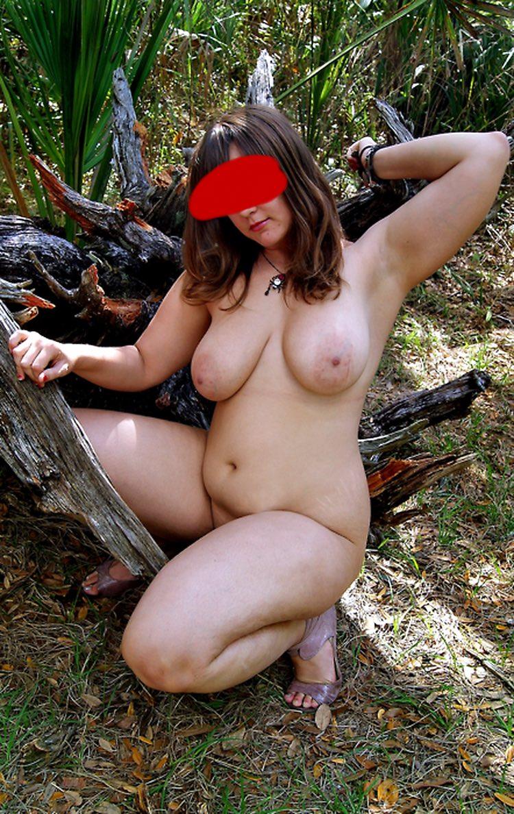Baise une femme ronde gros seins